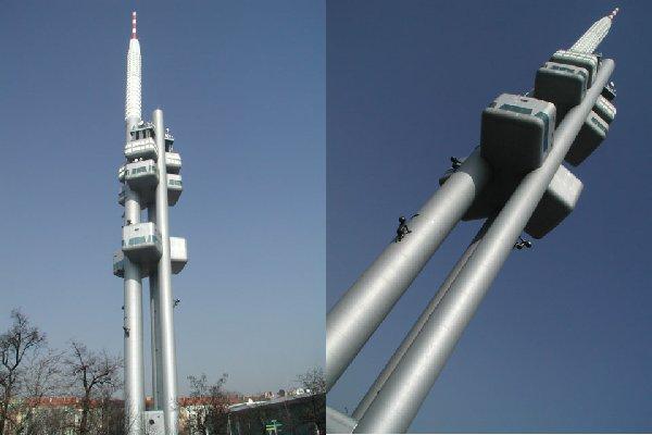 tv toren shanghai