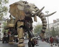 elephant_robot