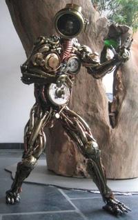 Circle_robot