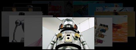 Media_art_robot