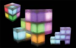 3dblockcluster