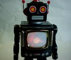 Tv_robot