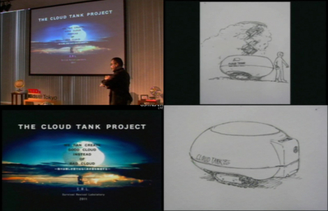 The_cloud_tank_project