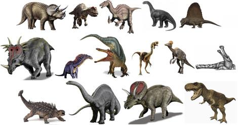 Apatosaurustile