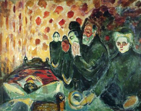 Bythedeathbedfeveri1915