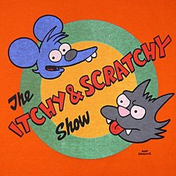 Itchyscratchy