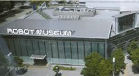 Robot_museum