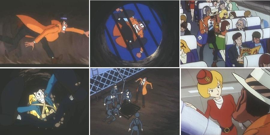 ルパン三世 (TV第1シリーズ)の画像 p1_33